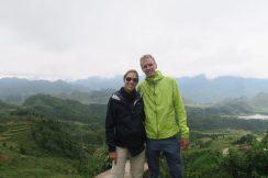 Elise et Julien à la Heaven's gate