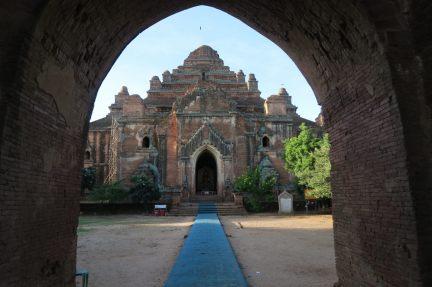 Dhammayanguy Pahto (la plus grande et impressionante)