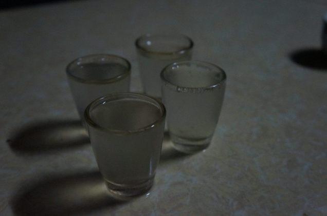 Alcool de riz, par Charlotte (https://www.flickr.com/photos/charlotteinaustralia/)