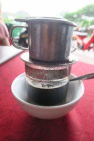 Café vietnamien