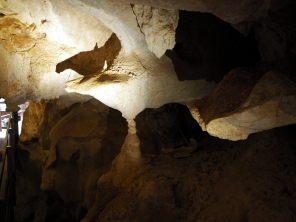 Capricorn caves (Rocher Rhinocéros)
