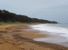 Une plage tout à fait banale ? Pas tant que ça...