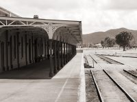Gare de Wallangarra