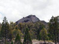 La pyramide du parc de Girraween
