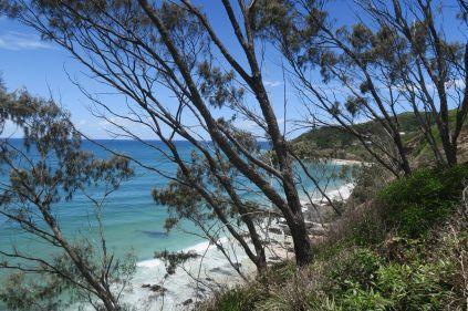 Paysages de Byron Bay