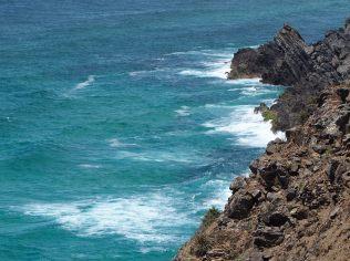 Paysage au cap Byron