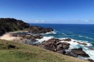 Paysages à Port Macquarie