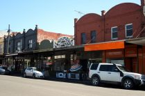 Quartier Fitzroy Melbourne