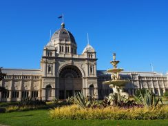 Royal Exhibitions of Melbourne