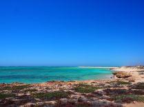 Sandy Bay au Cape Range National Park