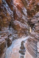 Weanu Gorge