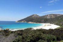 Little beach
