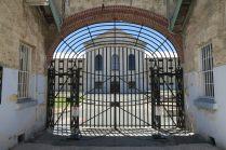 L'ancienne prison de Fremantle