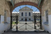 L'ancienne prison de Fremantle
