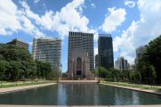 ANZAC War Memorial à Hyde Park, Sydney