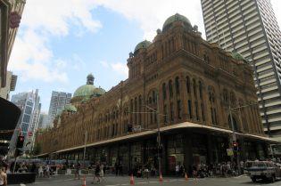 Queen Victoria Mall
