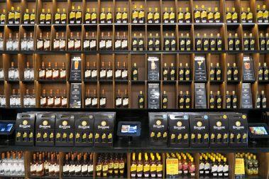 Les Rhums de la distillerie de Bundaberg