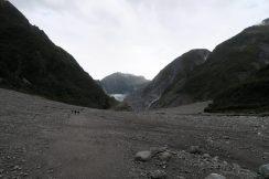 Glacier Fox en 2017