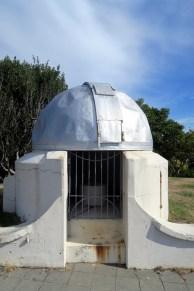 L'observatoire à Wellington