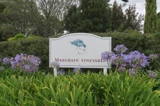 Domaine Margrain à Martinborough