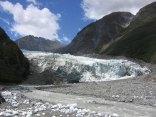 Glacier Fox en 2010