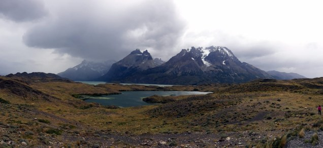 Parc National Torres Del Paine