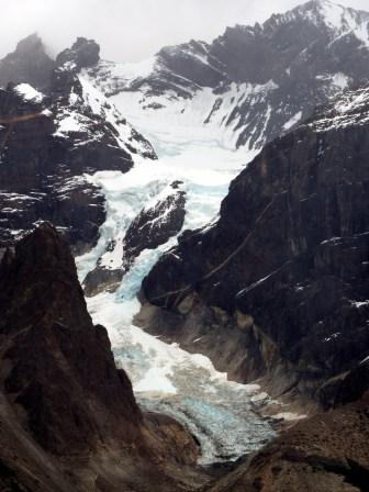 Parc National Torres Del Paine