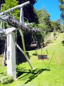 Téléphérique pour le Cerro Campanario, Bariloche