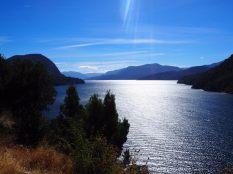 Lago Lacar, San Martin de Los Andes