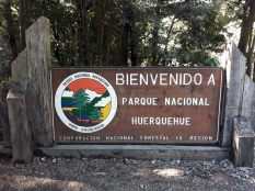 Parc National de Huerquehue