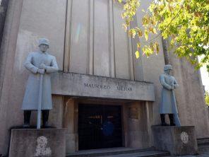 Cimetière Général de Santiago (quartier militaire)