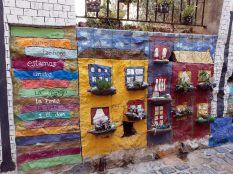 Peintures et cultures urbaines