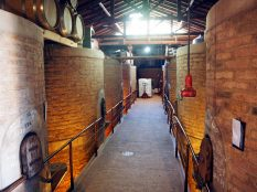 Chez Famillia Di Tommaso, Mendoza