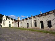 Couvent Saint Bernardin, Salta