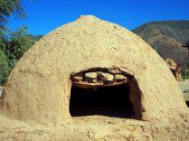 Sur la route entre Cachi et Cafayate, un four à pain ?