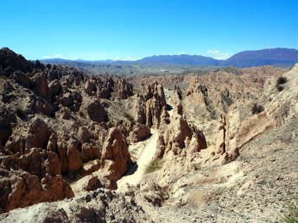 Quebrada Las Flechas