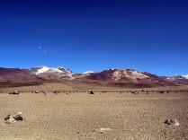 Dans le désert du Sud Lipez