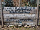 Sur l'Isla de la Luna, lac Titicaca