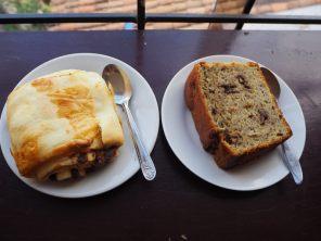 Gourmandises à Cuzco