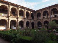 Monastère Santo Domingo