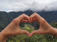 We <3 Machu Picchu !