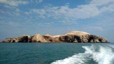 Îles BallestasE