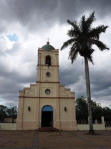 Eglise, Vinales