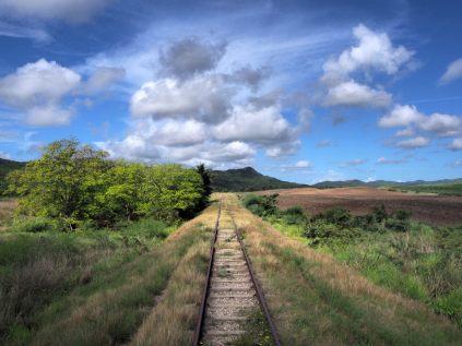 Les paysages de la Vallée de los Ingenios (Trinidad), classée à l'Unesco