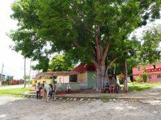 A Feneta, ou nous explorons les environs du village