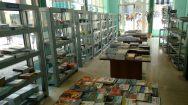 Bibliothèque gouvernementale à La Havane