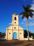 Eglise de Vinales