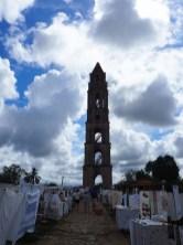 La Torre Manaca, vallée de los Ingenios