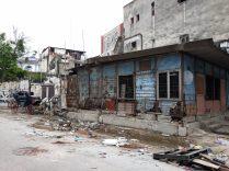 L'autre coté des rues de la Havane