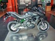 Kawasaki Versys 650 fullview